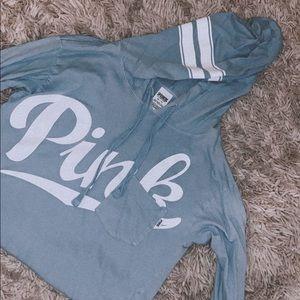 Victorious secret PINK sweatshirt
